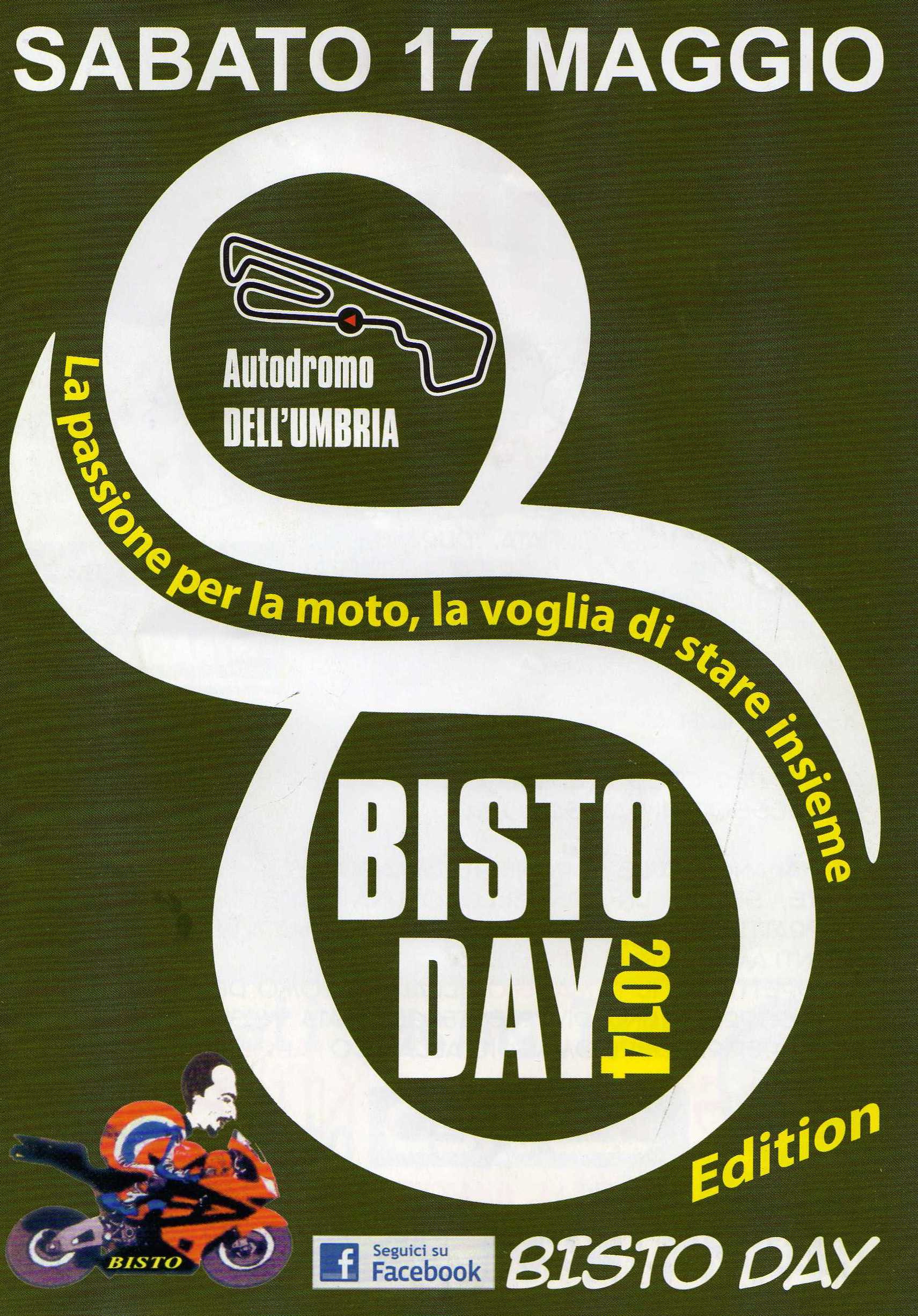 BISTO DAY FRONTE